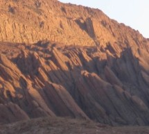 Kasbahs and Desert