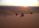 Marrakech – Desierto De Merzouga, Erg Chebbi 3 Dias
