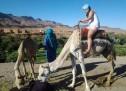 Marrakech dunes d'Erg Chebbi 5 jours