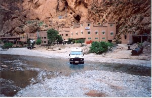 gorge todra