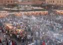 Marrakech et Désert