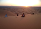 Marrakesh – Merzouga Desert, Erg Chebbi. 3 Days